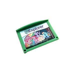 LEAPFROG EXPLORER LeapPad My Little Pony Game